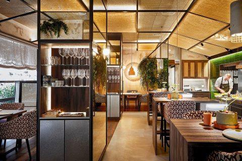 El Invernadero Restaurante